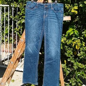 Mossimo Bootcut Jeans Size 10